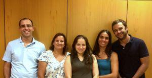 Diogo Ribeiro, Sandra Sousa, Cláudia Ramos, Hélia Viegas e Tiago Peres Analistas Programadores, Uniksystem http://www.uniksystem.pt/
